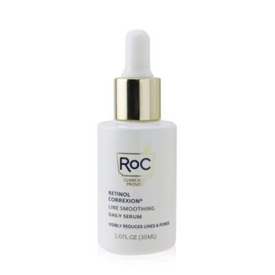 ロック 美容液 ROC Retinol Correxion Line Smoothing Daily Serum 30ml 誕生日プレゼント
