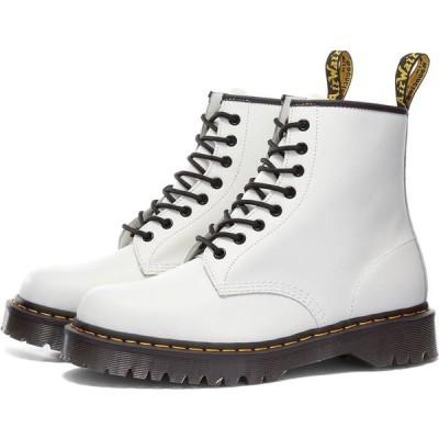 ドクターマーチン Dr Martens メンズ ブーツ シューズ・靴 dr. martens 1460 bex boot White Smooth