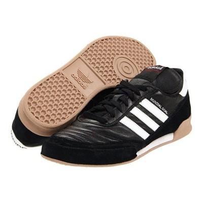 アディダス Mundial Goal メンズ スニーカー 靴 シューズ Black/Running White