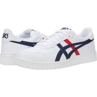 アシックス ASICS Tiger メンズ シューズ・靴 Japan S White/Midnight