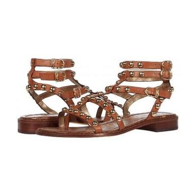 Sam Edelman サムエデルマン レディース 女性用 シューズ 靴 サンダル Eavan - Spiced Clay Heavy Texas Veg Leather
