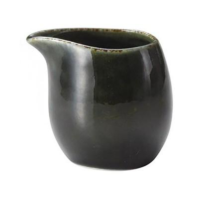 【ピッチャー(小)(深海)(ノーブルホワイト)】 ピッチャー碗皿 高さ41(mm)【業務用】