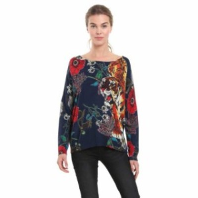 desigual デシグアル ファッション 女性用ウェア セーター desigual chiara