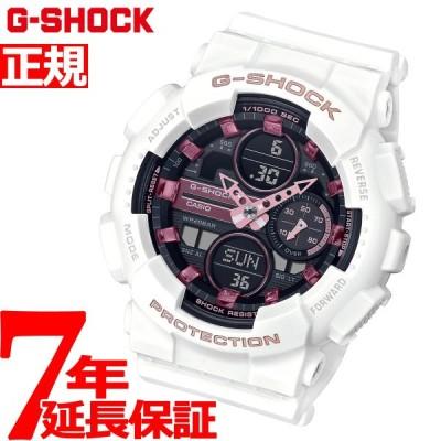 店内ポイント最大26倍!Gショック G-SHOCK 腕時計 メンズ GMA-S140M-7AJF ジーショック