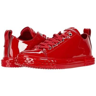 ジュゼッペ ザノッティ RU00012 メンズ スニーカー 靴 シューズ Papavero