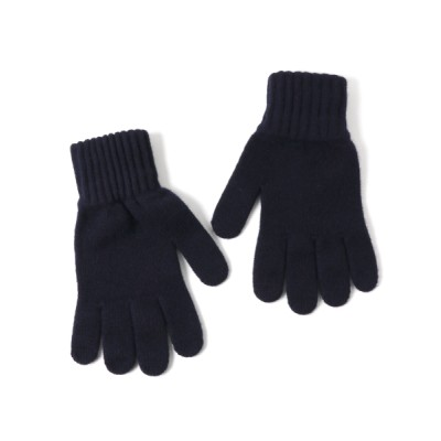 A&F COUNTRY / BARBOUR バブアー ラムズウールグローブ MEN ファッション雑貨 > 手袋