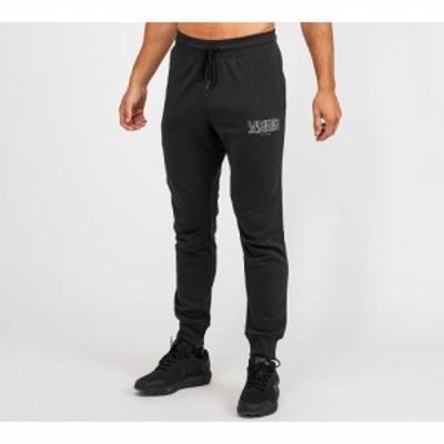アンダーアーマー Under Armour メンズ ジョガーパンツ ボトムス・パンツ baseline fleece jogger Black
