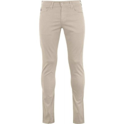 エージージーンズ AG Jeans メンズ ジーンズ・デニム スキニー ボトムス・パンツ Stockton Stretch Skinny Jeans Burch