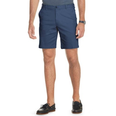 アイゾッド メンズ ハーフパンツ・ショーツ ボトムス Saltwater Stretch Chino Shorts