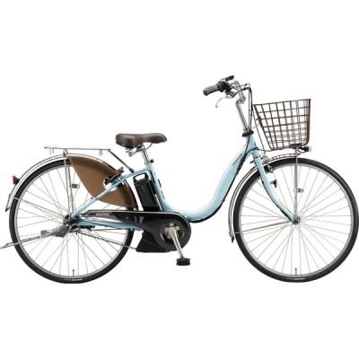 電動自転車 BRIDGESTONE ブリヂストン 2021年モデル アシスタU DX A6XC41 A4XC41
