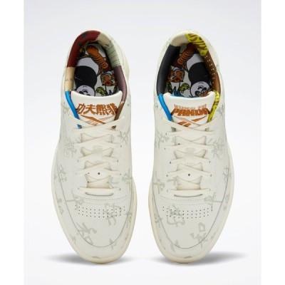 スニーカー 【リーボック×カンフー・パンダ】クラブ シー [Club C 85 Shoes]
