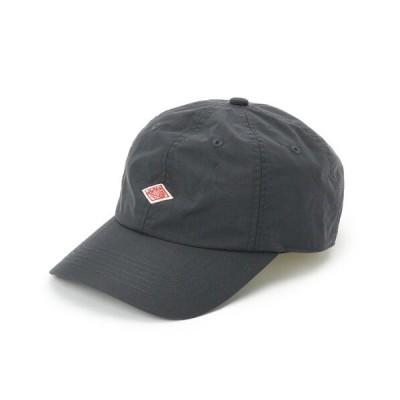 帽子 キャップ DANTON NYLON TAFFETA キャップ JD-7144