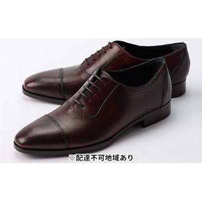 オリジオ紳士靴 ORG-008 ワイン 27.0cm
