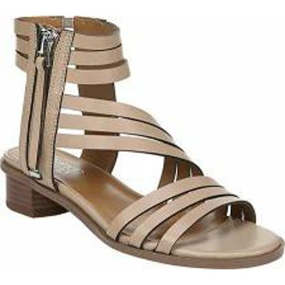Franco Sarto レディースサンダル Franco Sarto Elma Ankle Cuff Sandal Light M