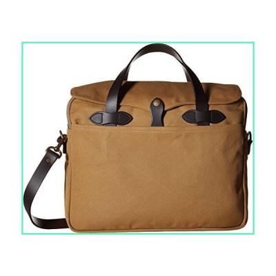 Filson Original Briefcase Tan 1 One Size並行輸入品