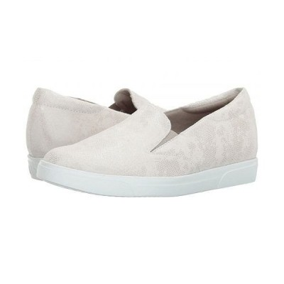 Munro ムンロ レディース 女性用 シューズ 靴 スニーカー 運動靴 Lulu - White Snake Print