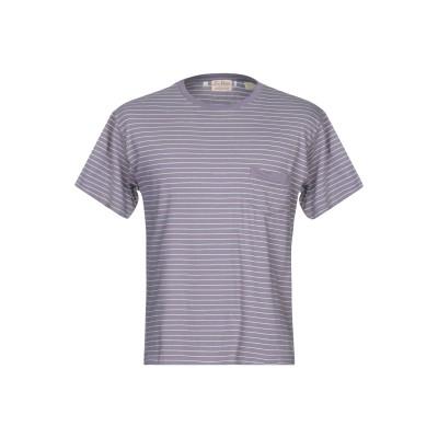 リーバイス・ヴィンテージ・クロージング LEVI'S VINTAGE CLOTHING T シャツ パープル XS コットン 100% T シャツ