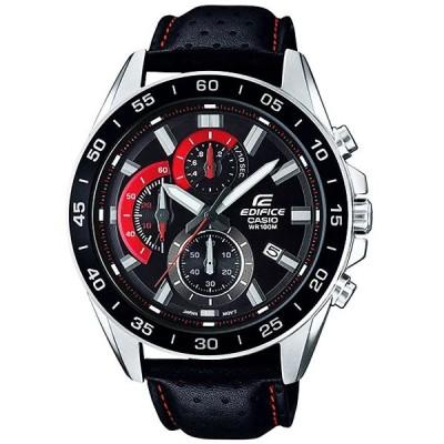 カシオ CASIO エディフィス EDIFICE クロノグラフ クオーツ メンズ 腕時計 EFV-550L-1AV