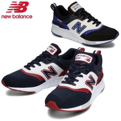 ニューバランス メンズ シューズ CM997H スニーカー 靴 カジュアルシューズ 普段靴 アウトドア 運動 スポーツ おしゃれ New Balance CM997H EV,FE