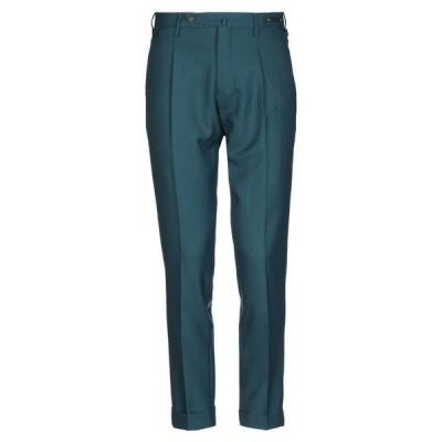 PT Torino クラシックパンツ  メンズファッション  ボトムス、パンツ  その他ボトムス、パンツ ディープジェード