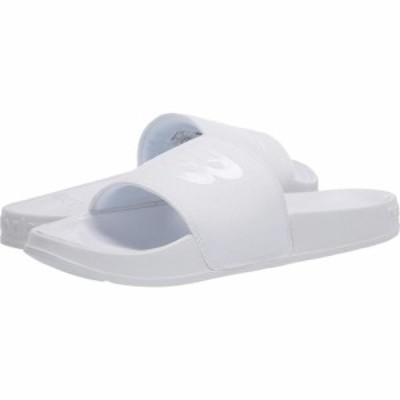ニューバランス New Balance メンズ サンダル シューズ・靴 200 White/White Synthetic