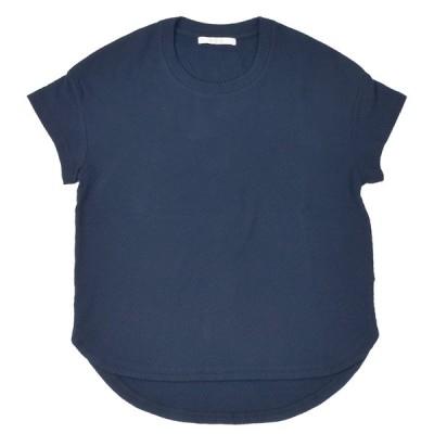 タトラス Tシャツ トップス NERA ネイビー LTA16S8526 レディース