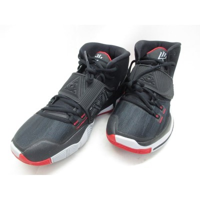 NIKE ナイキ KYRIE 6 EP BQ4631-002 SIZE:27.0cm メンズ バスケットボールシューズ 靴 ∴WT1929