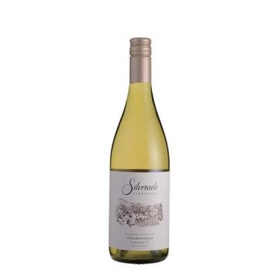 シルヴァラード シャルドネ エステート グロウン ヴァインバーグ ヴィンヤード カーネロス 750ml WIS アメリカ 白ワイン SVV1C17