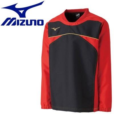 ミズノ タフブレーカーシャツ メンズ レディース 32ME858309