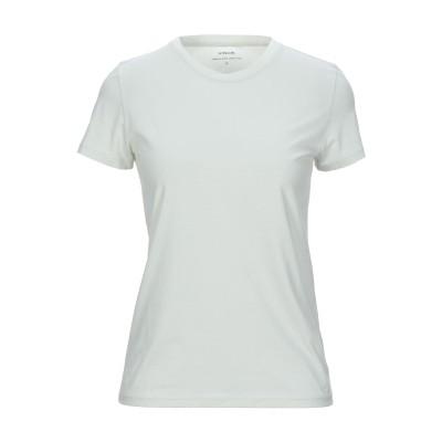 VINCE. T シャツ ライトグリーン L ピマコットン 100% T シャツ