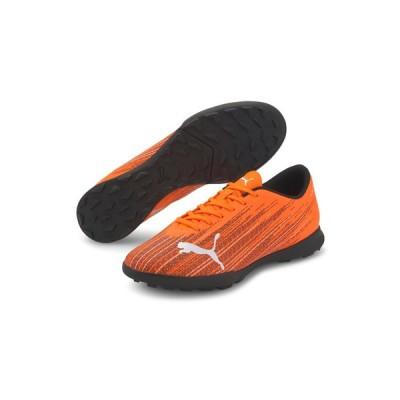 プーマ(PUMA) サッカートレーニングシューズ ウルトラ 4.1 TT TF 10609501 サッカーシューズ トレシュー (メンズ)