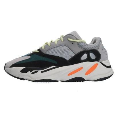 アディダス カニエウエスト adidas Kanye West YEEZY BOOST 700 YEEZY WAVE RUNNER 28.5cm 【B75571スニーカー 中古 OM10