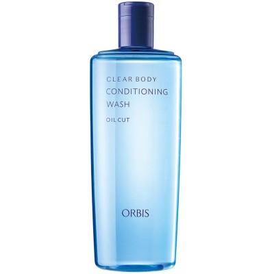 ORBIS(オルビス) クリアボディ コンディショニングウォッシュ ボディ用 ニキビケア洗浄料 本体