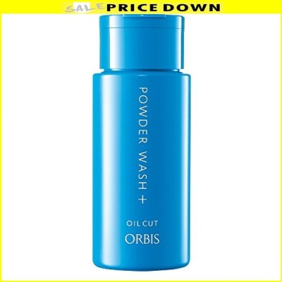 オルビス(ORBIS) パウダーウォッシュプラス 50g 酵素洗顔パウダー