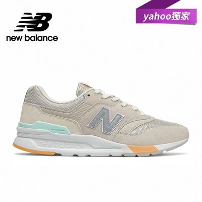 【New Balance】復古運動鞋_女性_奶茶色_CW997HCN-B楦