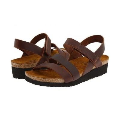 Naot ナオト レディース 女性用 シューズ 靴 サンダル Kayla - Buffalo Leather