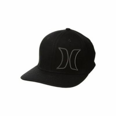 ハーレー キャップ Santa Barbara Hat Black