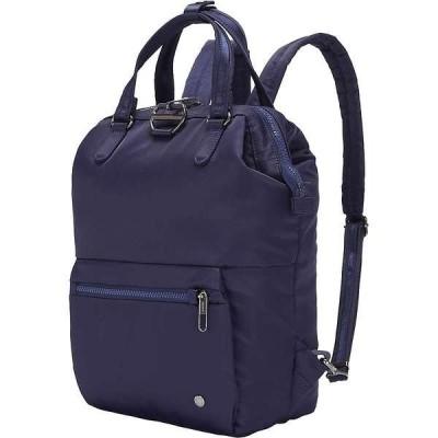 パックセーフ レディース バックパック・リュックサック バッグ Pacsafe Citysafe CX Mini Backpack