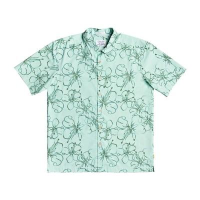 アウトレット価格 セール SALE セール SALE クイックシルバー QUIKSILVER  AROUND THE LEI Shirts Mens