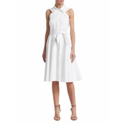 ザック ポーゼン レディース ワンピース Shirt Dress