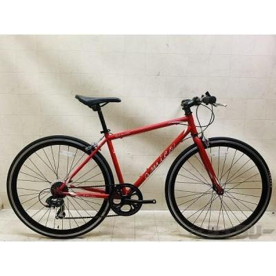 クロスバイク クロスバイク amico(アミコ) クロスバイク FUN 2.0 レッド 2014 中古