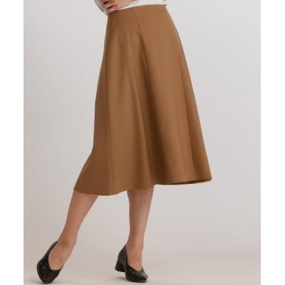 LAUTREAMONT ONLINE SHOP / 【WEB別注】《ウール混》360度可愛く見える最強スカート WOMEN スカート > スカート