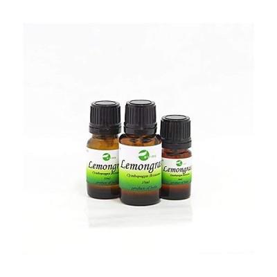 アロマオイル エッセンシャルオイル 精油 甘さを含んだレモンに似た香り レモングラス 15ml