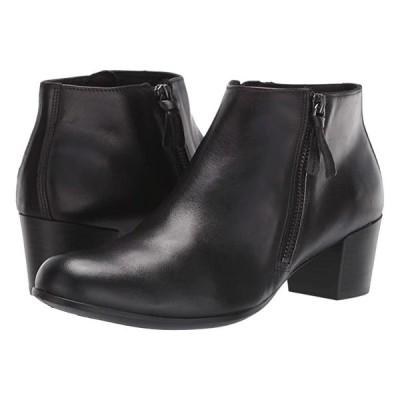 エコー Shape M 35 Ankle Boot レディース ブーツ Black