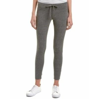 Chaser チェイサー ファッション パンツ Chaser Crisscross Legging Xs Grey