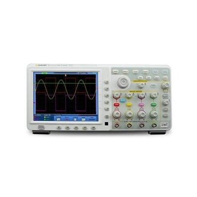Owon TDS8104 100MHz, 2GS/s, 7.6Mpts, 4 Channels Touch Screen Digital Oscilloscope