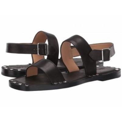 Jil Sander Navy ジルサンダーネイビー レディース 女性用 シューズ 靴 サンダル JN32060A Black【送料無料】