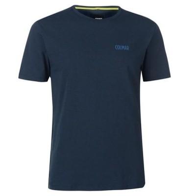 コルマール シャツ メンズ トップス Uomo T Shirt Mens