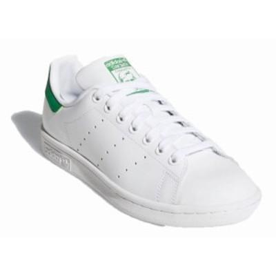 アディダス adidas オリジナルス スタンスミス 白 緑 B24105 スニーカー 靴 シューズ ホワイト Originals