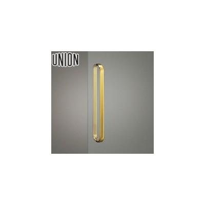 UNION(ユニオン) G5200-15-001-L600 ドアハンドル 押し棒 1セット(内外) [ネオイズム]